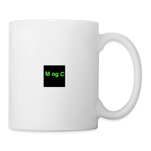 mogc - Kop/krus