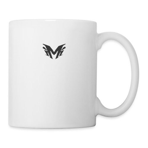 mr robert dawson official cap - Mug