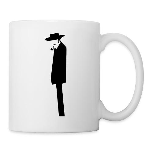 The Bad - Mug blanc