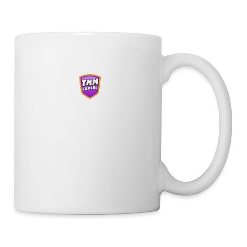 TMM small logo - Mugg