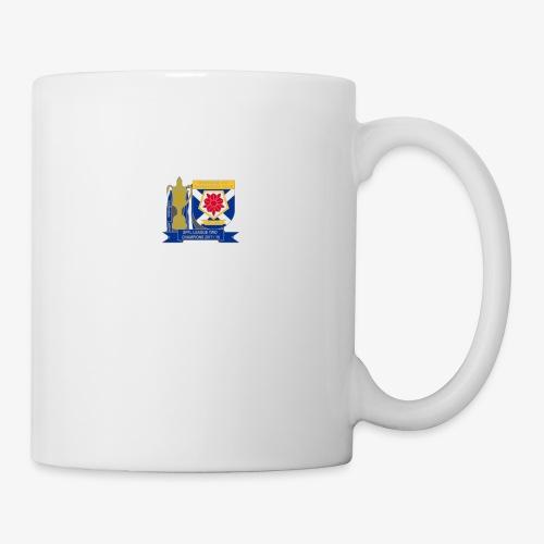 MFCSC Champions Artwork - Mug