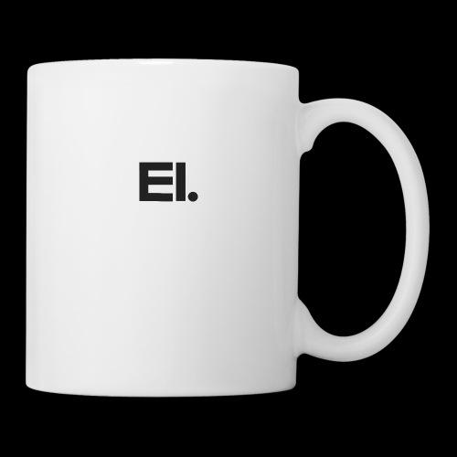 entity logo - Mug
