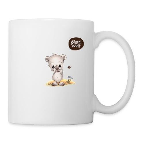 Noah der kleine Bär - Tasse