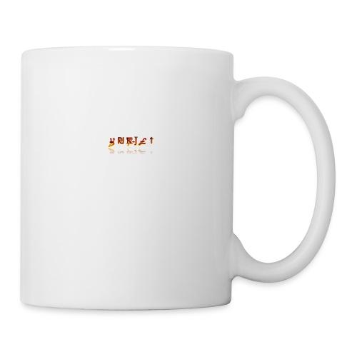 26185320 - Mug blanc