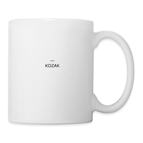 KOZAK - Kubek