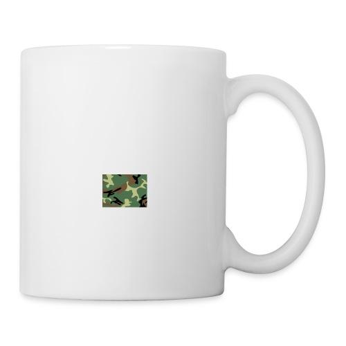 Unknown 2 - Mug