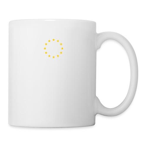 stars - Mug blanc