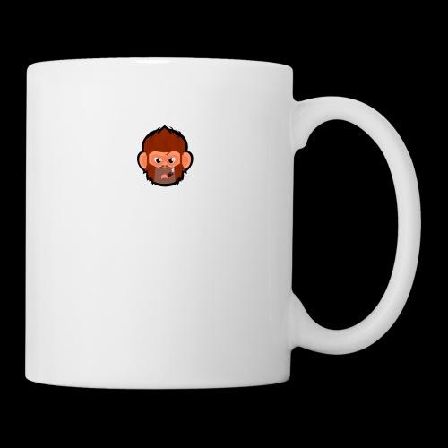 pogo clan t-shirt - Kop/krus