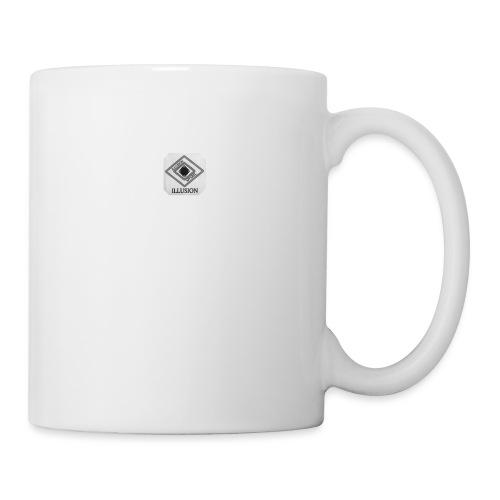 Illusion attire logo - Mug