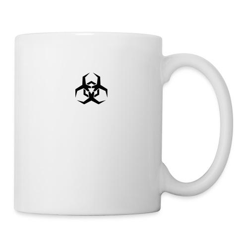 Radioaktiv - Tasse