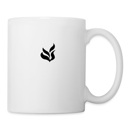 Plante - Mug blanc