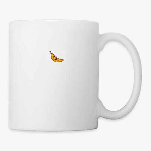 Bananana splidt - Kop/krus