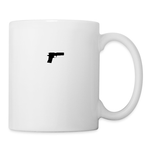 m1911 real og clothes - Mug