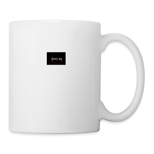 Kyci XV - Mug blanc
