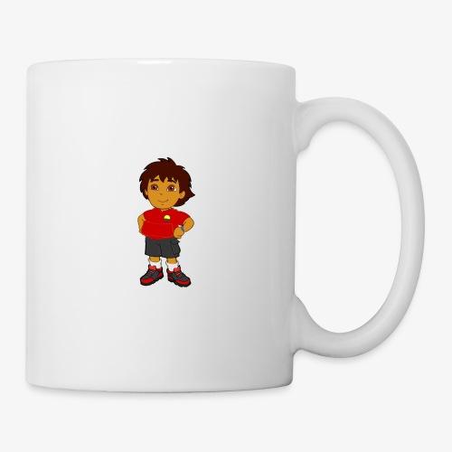 Diego - Mug