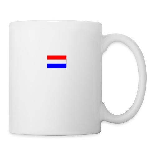 vlag nl - Mok