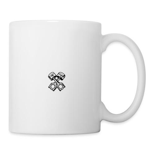 Piston - Mug