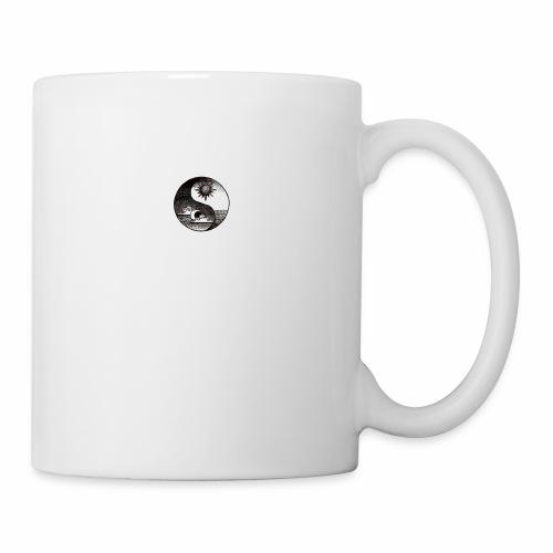 SUN AND MOON - Mug
