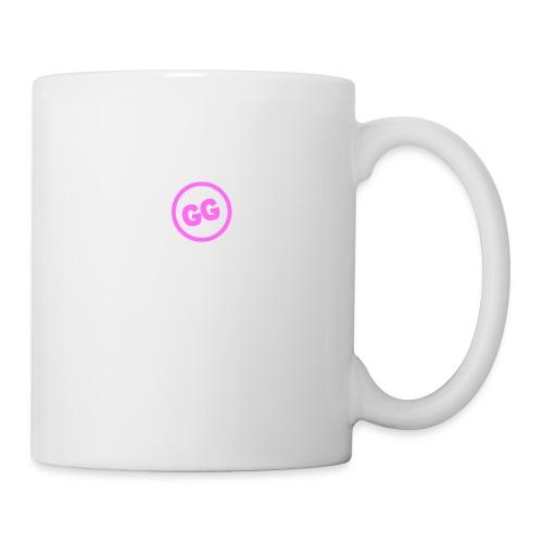 GirlyGamer - Mug
