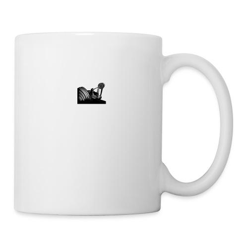 power man - Mug