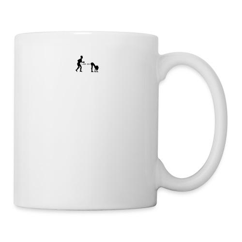 sextoon kamasutra copiejpg - Mug blanc