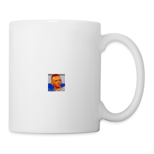 Crazy People Accessories - Mug
