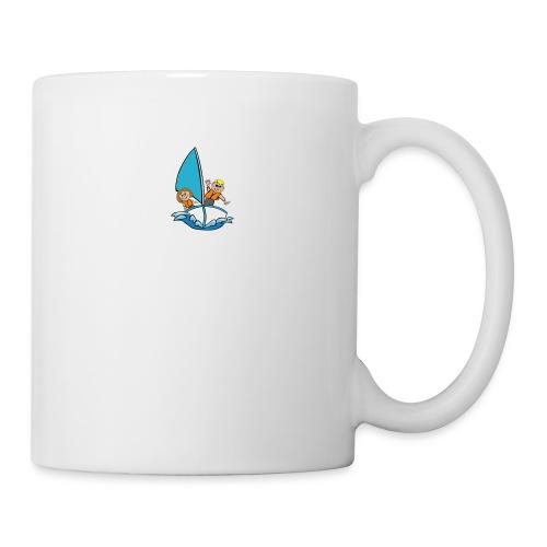 sailboat 23801 340 - Tasse