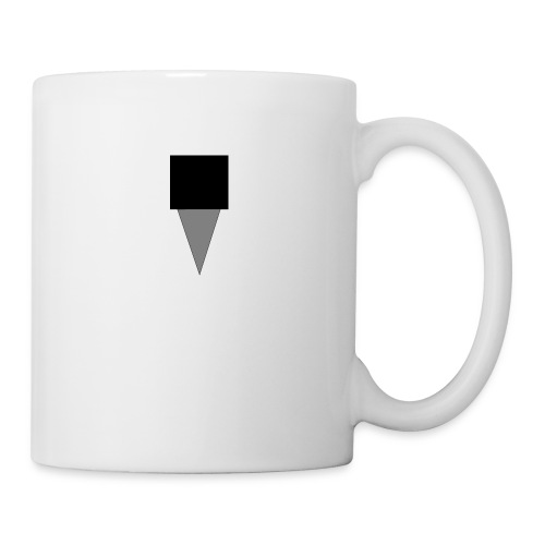 Mystery Mike Hat - Mug