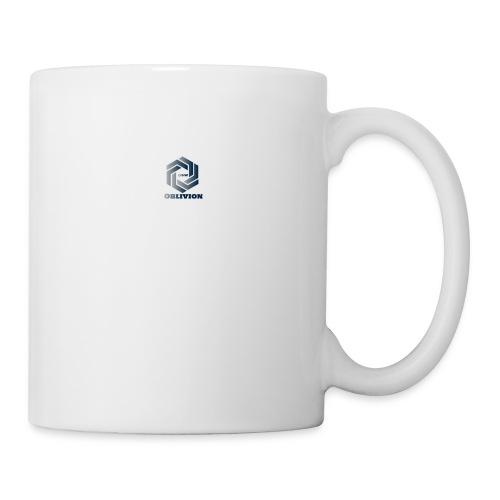 Oblivion - Mug blanc