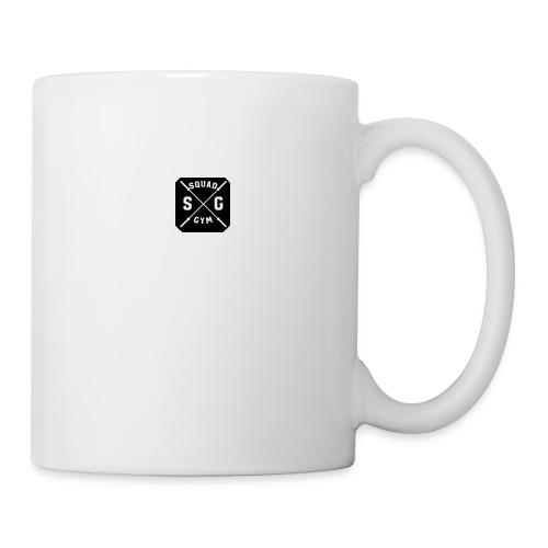Gym squad t-shirt - Mug