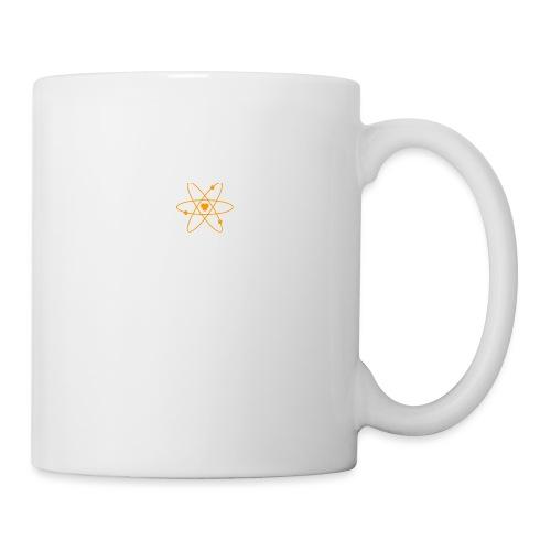 espace - Mug blanc