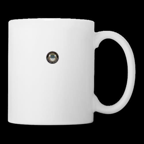 Tårnby FF logo - Kop/krus