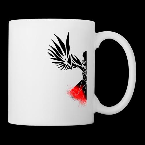 Half Raven - Mug