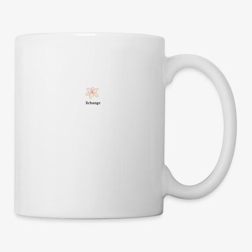 X change - Mug