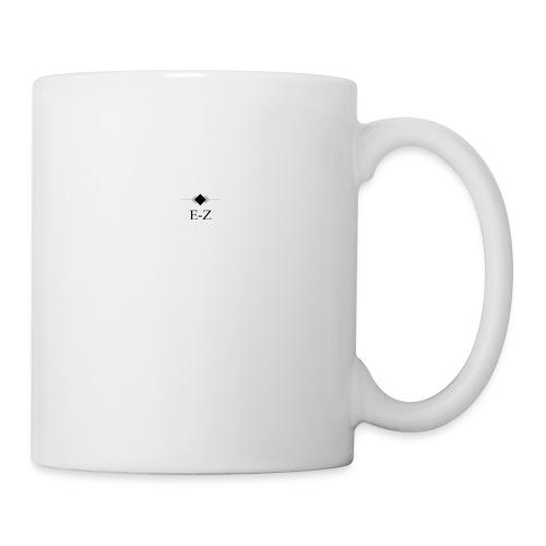 E-Z sport - Mug blanc