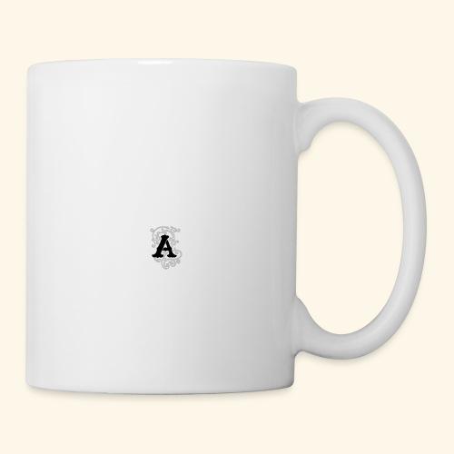 ADclothe - Mug blanc