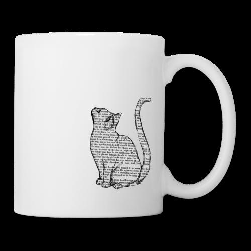 La tasse de Léo - Mug blanc