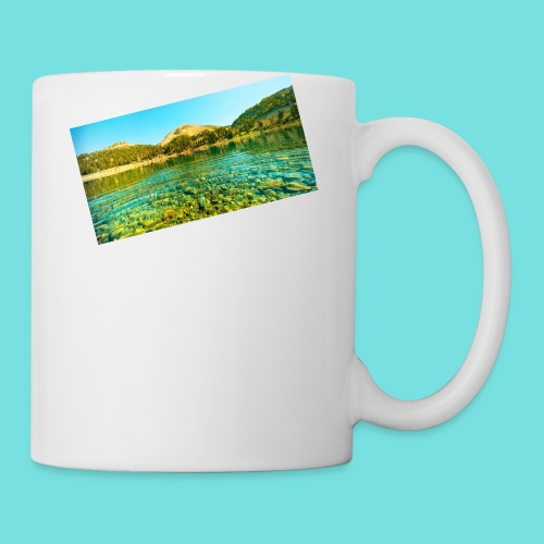 Nature (MALE) - Mug