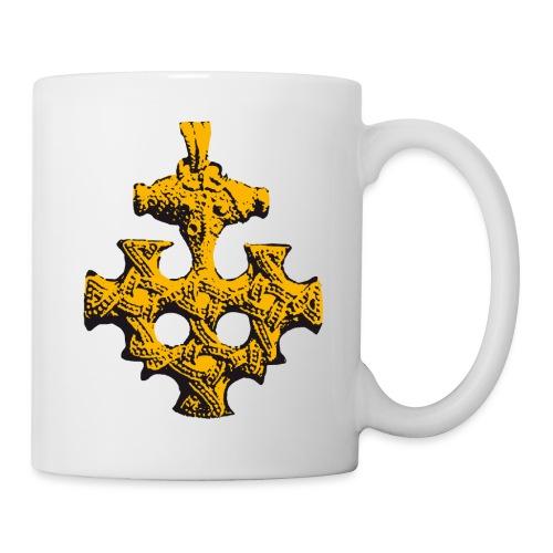 Goldschatz - Tasse