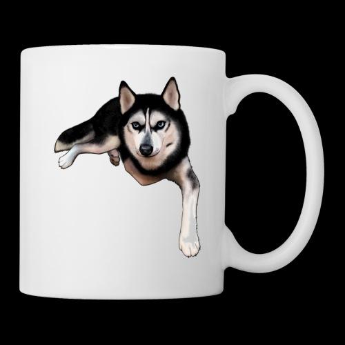 Husky - Mug