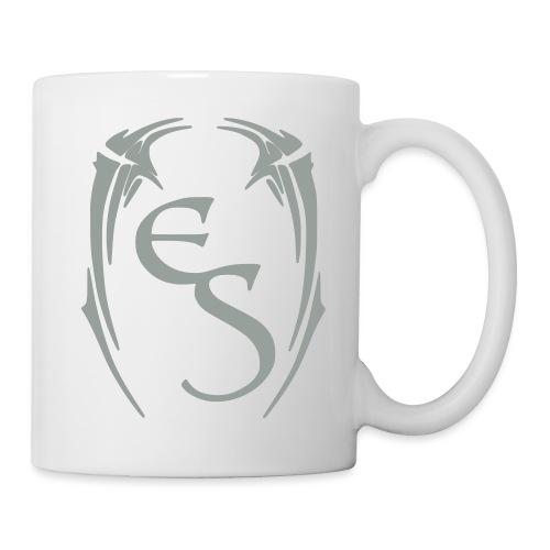 Crest Dark - Mug