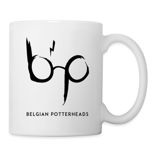 BLACK - Mug