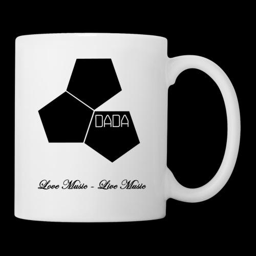 LoveMusic LogoBlack - Mug