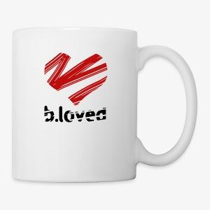 b-loved - Kubek