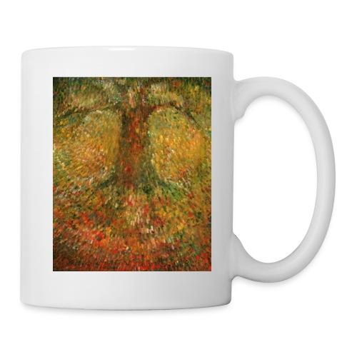Invisible Tree - Kubek