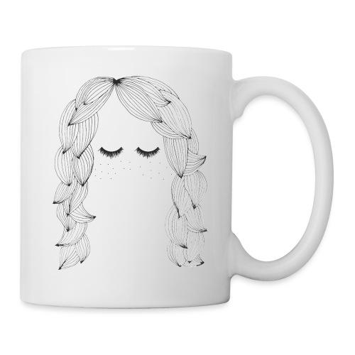 Freckled - Mug