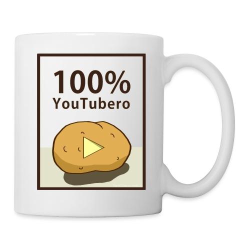 100-_youtubero - Tazza