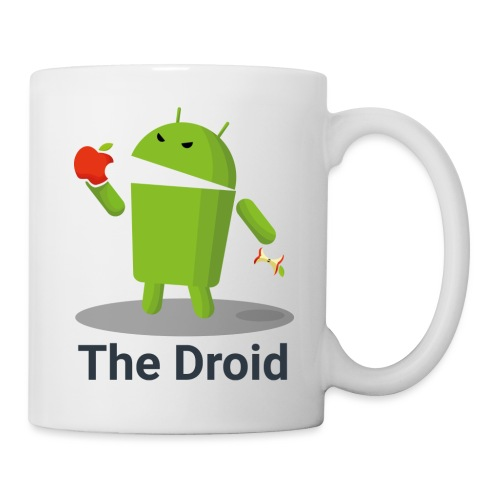 The Droid Spille - Tazza