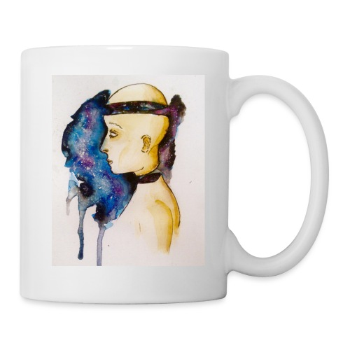 Mindless - Mug blanc