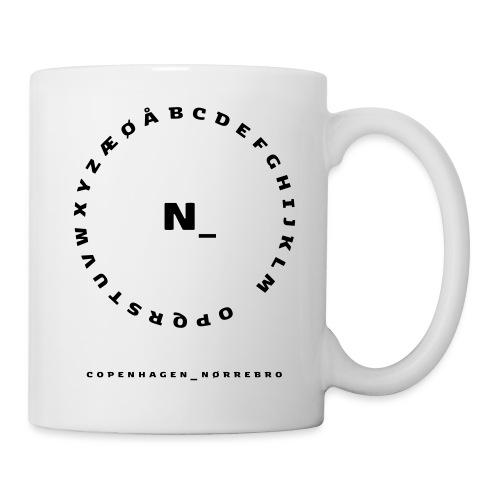 Nørrebro - Kop/krus